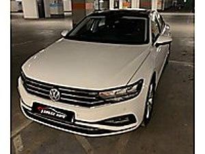 ŞAHBAZ AUTO 2020   0   KM PASSAT 1.5 TSI ACT BUSİNESS CAM TAVAN Volkswagen Passat 1.5 TSI  Business