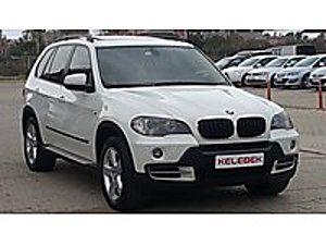 ACİL ACİL BOYASIZ BMW X5 3.0 D BORUSAN OTO ÇIKIŞLI TEK ELDEN BMW X5 30D XDRIVE