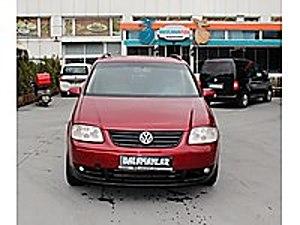 BİZ HERKESİ ARABA SAHİBİ YAPIYORUZ SENETLİ SATIŞ BALAMANLAR A.Ş. Volkswagen Touran 1.9 TDI Comfortline