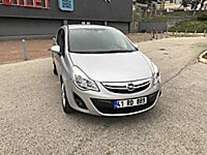VİZYON OTO DAN 2011 OPEL CORSA 1 4 ENJOY Opel Corsa 1.4 Twinport Enjoy