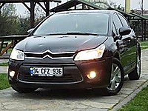 1.94 VADE ORANI  40 PEŞİN 48AY TAKSİT DÜZGÜN TİCARET BÜNYESİNDE Citroën C4 1.6 HDi SX