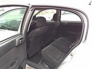 JET KUZENLERDEN OTOMATİK BAYAN ARACİ Opel Astra 1.6 Elegance