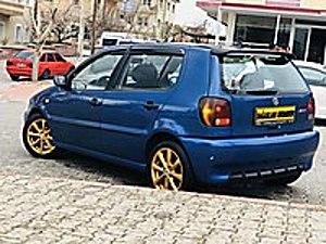 98 MODEL VW POLO 1.6 LPGLİ KLİMALI OTOMATİK VİTES TERTEMİZ Volkswagen Polo 1.6