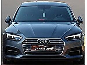 ŞAHBAZ AUTO 2017 AUDI A5 1.4 TFSI SPORT 150 HP SPOR DİREKSİYON Audi A5 A5 Sportback 1.4 TFSI Sport