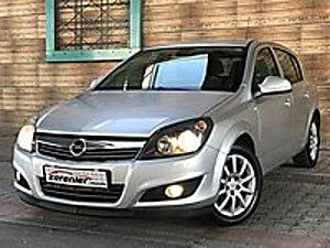 ZERENLER OTOMOTİV DEN 2011 OPEL ASTRA 1.3 CDTİ ENJOY PLS OTOMATK Opel Astra 1.3 CDTI Enjoy Plus