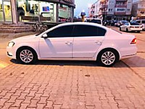 Baran auto temiz Passat Volkswagen Passat 1.6 TDI BlueMotion Comfortline