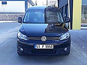BDS AUTODAN 2011 MODEL CADDY COMFORT PAKET BU FİYATA YOKTUR Volkswagen Caddy 1.6 TDI Comfortline