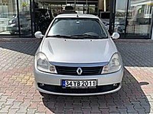 GURBETÇİDEN ORJİNAL 30 BİN KMDE 1.4 İ EXPRESSİON Renault Symbol 1.4 Expression