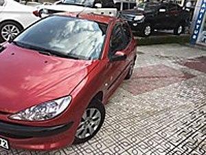 2006. PEJO 206 HDI ORJİNAL Peugeot 206 1.4 HDi X-Design