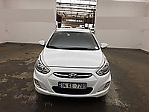 2015 ORJİNAL 52 BİN KM GARANTLİ 1.6 CRDİ OTOMATİK MODE PLUS BLUE Hyundai Accent Blue 1.6 CRDI Mode Plus