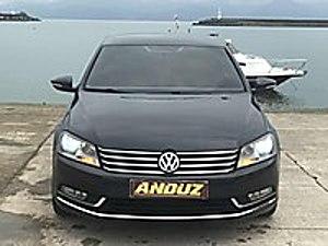 DSG LANSMAN RENK HASAR KAYITSIZ TEMİZ BAKIMLI Volkswagen Passat 1.6 TDI BlueMotion Trendline
