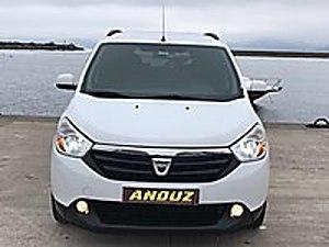 7 kişilik otomobil Dacia Lodgy 1.5 dCi Laureate