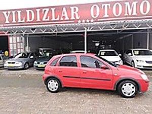 YILDIZLAR OTOMOTİVDEN Opel Corsa 1.4 Enjoy Opel Corsa 1.4 Enjoy