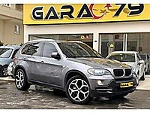 GARAC 79 dan 2010 BMW X5 30D xDRİVE M SPORT HATASIZ BAYİ ÇIKIŞLI BMW X5 30d xDrive