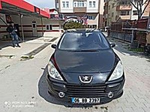 ORJİNAL DEĞİSENSİZ İKİ PARÇA LOKAL BOYALİ Peugeot 307 1.6 HDi Comfort
