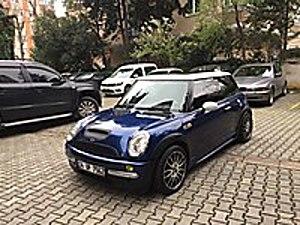 ŞARK     MİNİ COOPER 1.6 OTOMATİK VİTES Mini Cooper 1.6 Türkiye Paketi
