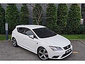 MS CAR DAN 2013 SEAT LEON 1.2TSİ 152.000KM -TAKAS OLUR- Seat Leon 1.2 TSI Reference