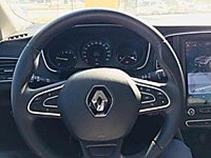 Yaşarlar Otomotivden HATASIZ Megane Otomatik Renault Megane 1.5 dCi Joy