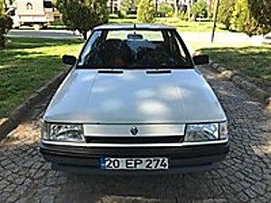 1990 MODEL RENAULT-FLASH DEĞİŞENSİZ MASRAFSIZ Renault R 11 GTS