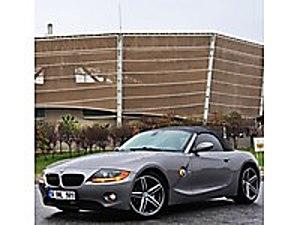 2004 MODEL 150.000 KM DE BMW Z4 2.2i OTOMATİK VİTES BMW Z Serisi Z4 2.2