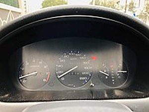 TINAZTEPEDEN 2000 CİVİC 1.6 İES OTOMATİK BENZİN LPG FUL BAKIMLI Honda Civic 1.6 i ES