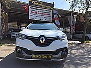 2016 İCON HATASIZ KADJAR 1.5 DCI KREDİ KARTINA 12 TAKSİT Renault Kadjar 1.5 dCi Icon