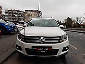 AUTO SERKAN 2012 TİGUAN CAM TAVAN FULL SPORT STYLE BAKIMLI Volkswagen Tiguan 2.0 TDI Sport Style