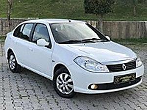 ŞAHİNOĞULLARI OTOMOTİVDEN 2012 MODEL SYMBOL EXPRESSİON PAKET ... Renault Symbol 1.5 dCi Expression