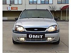 ÜMİT AUTO-FİESTA FUN  BENZİN LPG  KLİMALI FORD FIESTA 1.4 FUN