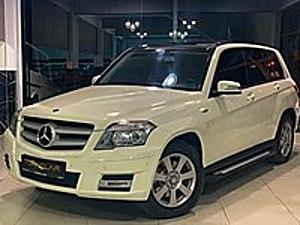 2011  4 MATİC  CAM TAVAN  HAFIZA  HATASIZ Mercedes - Benz GLK 250 CDI