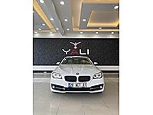 YALI OTOMOTİVDEN 2013MAKYAJLI BOYASIZBAYİ HAYALET VAKUM F1 KOBRA BMW 5 Serisi 525d xDrive  Premium