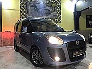BAL OTOMOTİVDEN HATASIZ BOYASIZ FULL  KREDİNİZ BİZDEN  Fiat Doblo Combi 1.6 Multijet Premio