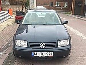 Aksoydan 2001 bora Volkswagen Bora 1.6 Comfortline