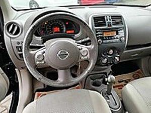 2015 1.2 OTOMATİK 77000 km KAYIT YOK Nissan Micra 1.2 Street