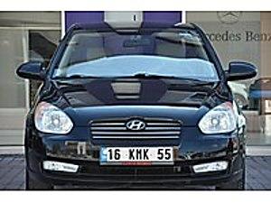 GÜMÜŞ MOTORS DAN 2009 ACCENT ERA 1.4 EXPO GOLD CVT  130 BİN KM  Hyundai Accent Era 1.4 Expo Gold