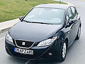 2011 İBİZA 1.2 TSI STYLE DSG 81.000 KM DE Seat Ibiza 1.2 TSI Style