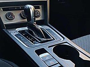TINAZTEPE OTOMOTİVDEN 2015 106.000 KM VW PASSAT 1.4 TSİ BMT DSG Volkswagen Passat 1.4 TSI BlueMotion Trendline