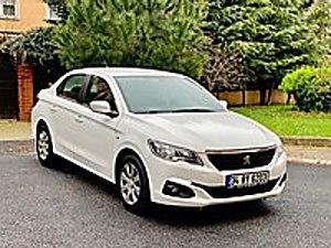 2017 SON KASA ORJİNAL 65 BİN KM GARANTİLİ 1.6 HDİ ACTİVE 301 Peugeot 301 1.6 HDi Active