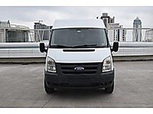2010 MODEL 285.000 KM DE PANELVAN 5 İLERİ 330 S FORD TRANSİT Ford Transit 330 S