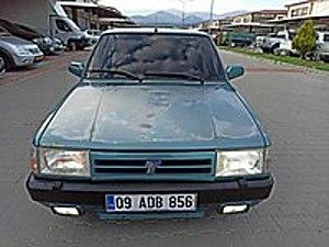 1994 Model Doğan Tofaş Doğan SLX
