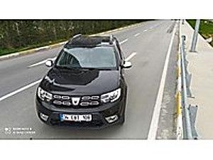2016 MODEL DACİA STEPWAY YENİ KASA LED FAR TAKSİ ÇIKMASI Dacia Sandero 1.5 dCi Stepway