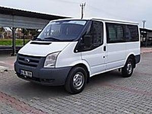 2007 MODEL FORD TRANSİT 300 S ARKA ÇEKİŞLİ 5 1 Ford Transit 300 S