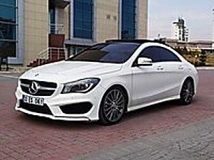 2015 MODEL MERCEDES CLA 180 CDI AMG 7G Mercedes - Benz CLA 180 d AMG