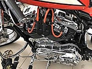 KARBİRATÖRLÜ GERÇEK HARLEY SESİİLE SÜRMEK İSTİYENLERE Harley-Davidson Sportster Roadster XL1200R