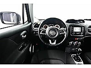 DAŞ MOTORS JEEP 1.4 multiair limited Jeep Renegade 1.4 MultiAir Limited