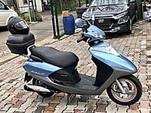 2019 MODEL HONDA SPACY 110 ALPHA HATASIZ Honda Spacy 110 Alpha