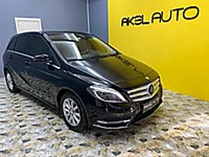 AKEL AUTO DAN HATASIZ BOYASIZ 60.000 KM ELİTE Mercedes - Benz B Serisi B 180 CDI BlueEfficiency Elite