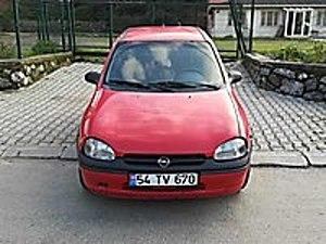 OPEL CORSA 1.4 SWİNG BENZİN LPG Opel Corsa 1.4 Swing
