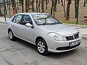 2012 MODEL 79.000 KM DE SYMBOL 1.2 AUTHENTIQE EDITION 75 HP Renault Symbol 1.2 Authentique Edition