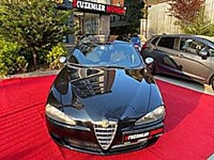 KUZENLER HONDA DAN 2008 ALFA ROMEO 147 1.9 JTD Q2 Alfa Romeo 147 1.9 JTD Q2